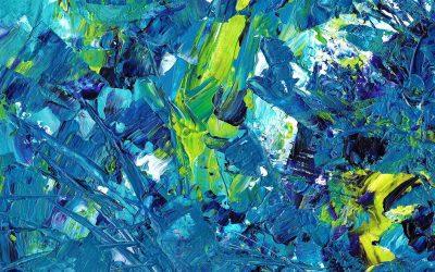 Kunstform – Abstrakte Kunst