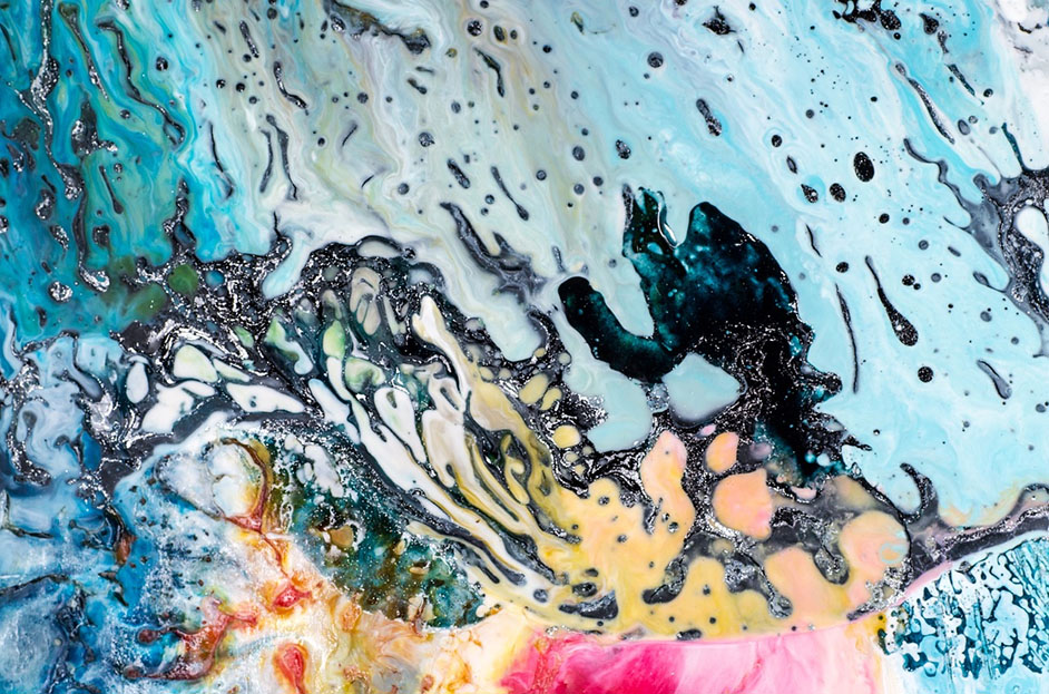 Enkaustik – Eine uralte Kunstform